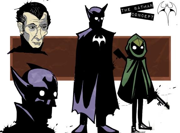 BatmanConcept