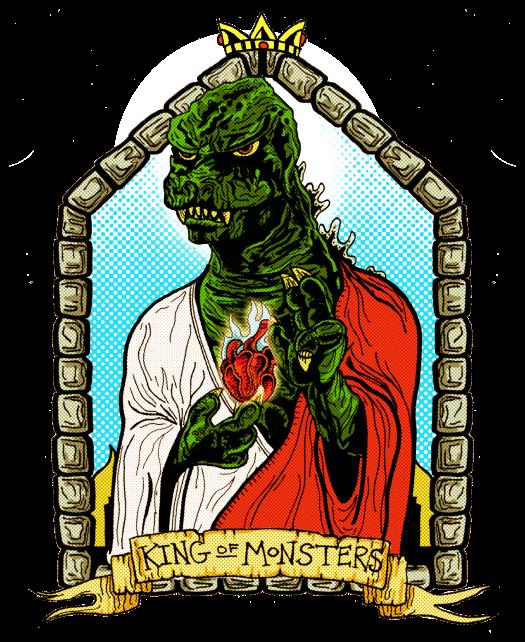 KingofMonsters