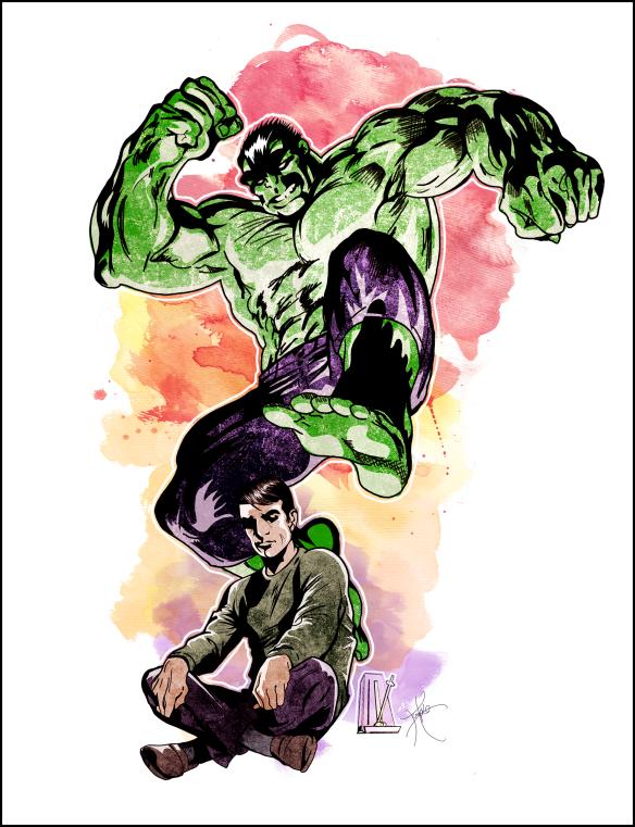 HulkCover