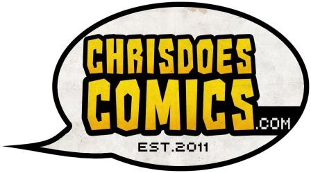 ChrisDoesComics.com